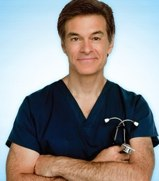 Dr Oz an his diet advice