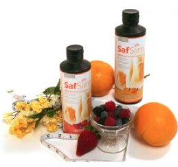 Safflower oil diet pills