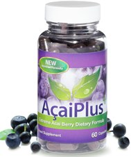 Buy Acai Plus direct from Evolution Slimming