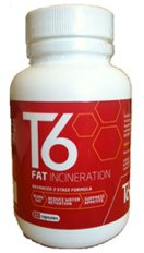 T6 Fat Burner review