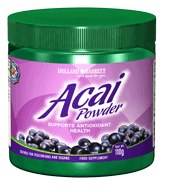 Acai Powder from Holland and Barrett