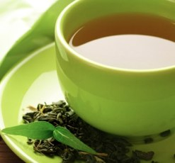 green tea boost metabolsim