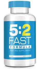 52 fast formula pill