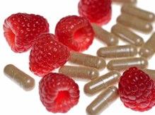 raspberry ketone capsules