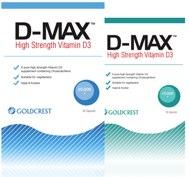 Order D Max online
