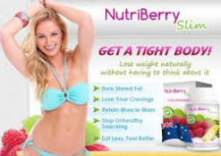 Official Nutriberry Slim Website
