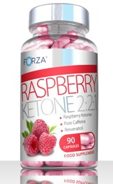 Forza Raspberry Ketone review
