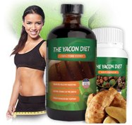 Yacon Diet Review