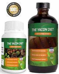 Order Yacon Diet dircet
