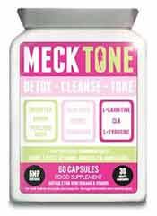 mecktone diet pill