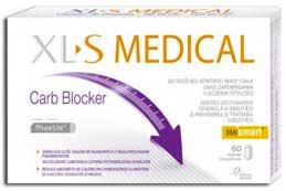 XLS Carb Blocker box