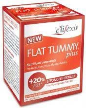 Flat Tummy Plus 20% FOS