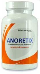 Anoretix Uk review
