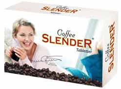 Coffee Slender diet aid