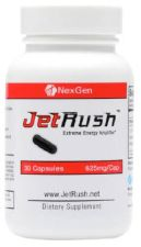 Jetrush energy tablets