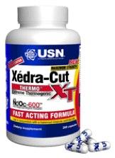 Xedra Cut Diet Pills