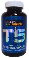 T5 Thermobolic by Pro Muscle