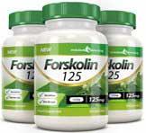Forskolin125 Uk and Ireland