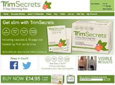 Trimsecrrts website