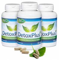 Detox Plus Evolution Slimming