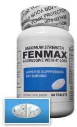 fenmax review diet pill