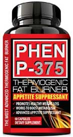 PHEN P-375 review