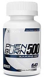 PhenBurn 500 review