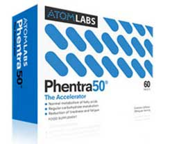 Phentra50 review