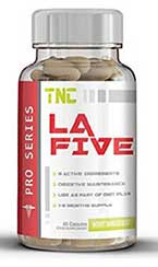 LA Five from TNC
