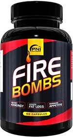 PNI Fire Bombs