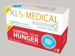 XLS Specilaist Appetite Reducer