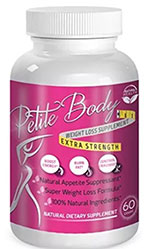 Petite Body Appetite Suppressant UK