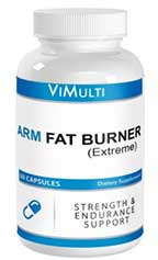 Vimulti Arm Fat Burner Extreme