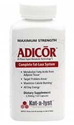 Adicor review