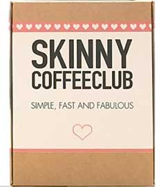 Skinny Coffee Club