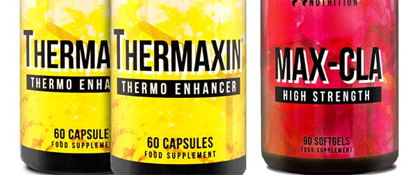 Thermaxin Results