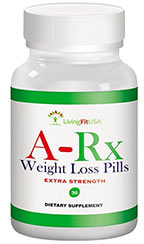 A-RX Weight Loss Pills
