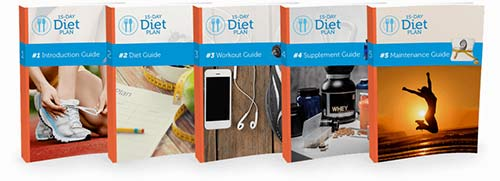 15 day diet plan review