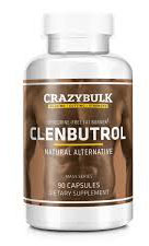Clenbutrol is a performance-enhancing, thermogenic fat burning supplement
