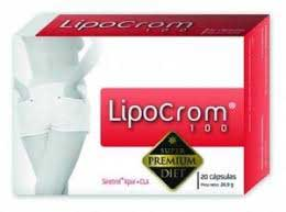 Lipocrom 100 Review