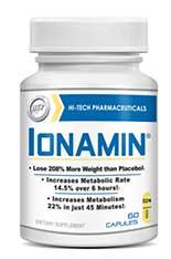 Ionamin UK