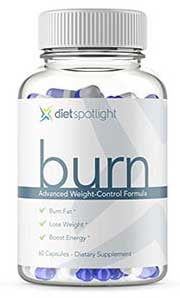 DietSpotlight Burn UK