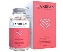Lean Bean best fat burners for women