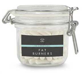 She Supps Fat Burners