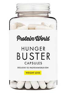 Hunger Buster Results