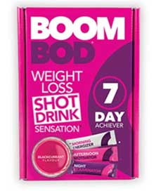 Boombod 7-Day Achiever Review