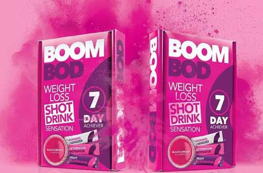 What is Boombod 7-Day Achiever and How Does it Work?